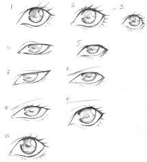 eye designs by sakanaza on deviantart