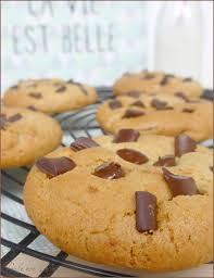 les meilleurs blogs de cuisine les meilleurs cookies vegan sans lait sans oeufs sans beurre