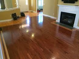 bruce hardwood flooring gunstock