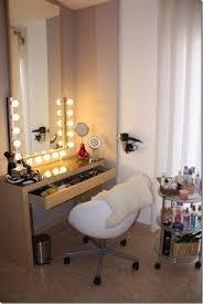 Contemporary Makeup Vanity Modern Makeup Vanity Table Foter