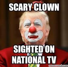 Clown Meme - ideal scary clown memes scary clown meme bing images kayak wallpaper