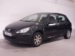 black peugeot for sale used black peugeot 307 for sale hshire