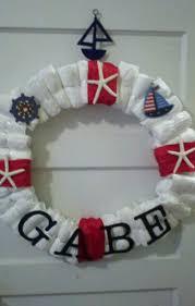 nautical baby shower centerpieces ideas u2013 home party theme ideas