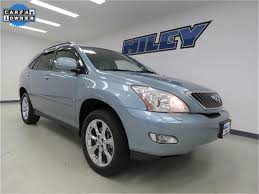 lexus for sale arlington tx lexus rx 350 suv for sale used cars on buysellsearch