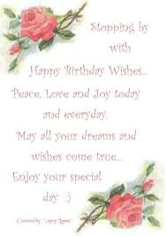 261 best special greetings images on pinterest birthday