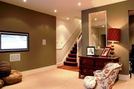 paint colors for basement family room most popular basement