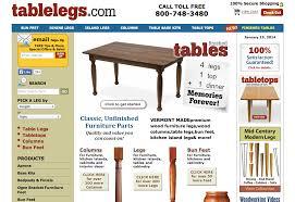 pre turned table legs diy glasstop dining table tutorial house of jade interiors blog
