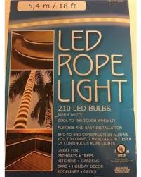 deals on everstar merchandise e62 es64346x led rope light bulbs