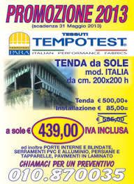 tenda da sole prezzi tenda da sole italia