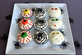 Cake Recipes For Halloween Beki Cook U0027s Cake Blog Halloween Party Treats