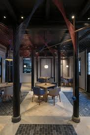 Ex Machina Hotel by Nanxun Blossom Hill Boutique Hotel China U2014 Urdesignmag