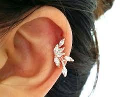 earrings for cartilage 382 best cartilage earrings images on piercing ideas
