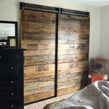 Rustic Closet Doors Barn Closet Doors Cool Rustic Closet Doors Antique Sliding Closet