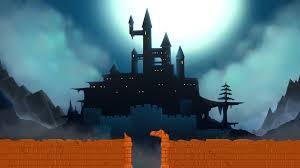 castlevania dracula u0027s castle by dimensionalotaku on deviantart