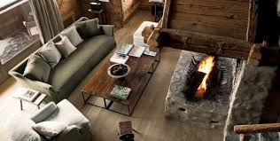 5 ways to incorporate reclaimed wood and barn house design