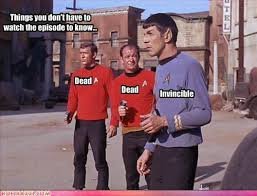 Red Shirt Star Trek Meme - star trek meme dump album on imgur