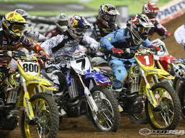 ama motocross news ama women u0027s supercross championship ready for 2010 female racing
