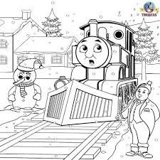 train coloring pages 5 coloring page