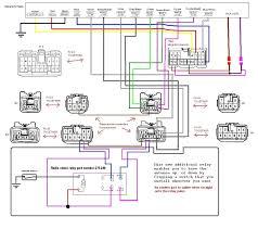 car electrical wiring diagrams carlplant