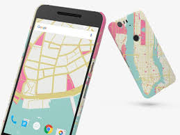 Google Live Maps Google Offers Nexus Live Cases In Maps Contest