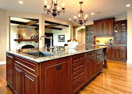 kitchen with large island big kitchen island fitbooster me