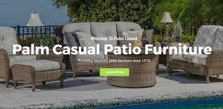 palm furniture patio desert homewardsociety org
