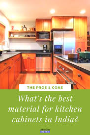 which material is best for kitchen cabinet cabinets are important for your kitchen so you to