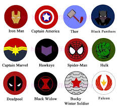 hawkeye logo marvel clipart bbcpersian7 collections