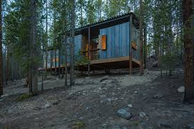 colorado outward bound micro cabins 2015 colorado