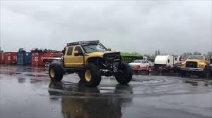 diesel jeep rollin coal bro dozer diesel brothers season 2 youtube