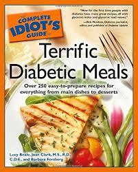 cuisine compl e uip the complete idiot s guide to terrific diabetic meals beale