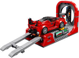 lego ferrari speed champions lego 75882 lego speed champions ferrari fxx k u0026 development