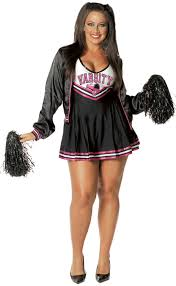 good witch plus size costume cheerleader costumes mr costumes
