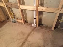 central vac rough in u0026 installation calgary vacuums store