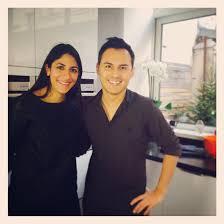 herve cuisine com 2 vidéos de cuisine indienne avec salmandjee et hervé