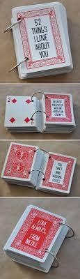 valentines1000 photo album best 25 diy cards for him ideas on