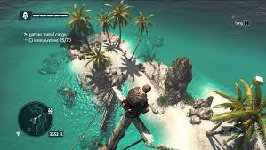 Black Flag Wasted The Caribbean Environment In Ac Black Flag Is Stunningly