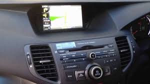 2009 honda accord bluetooth honda accord 8 sat nav