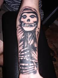 ghost tattoos crimson ghost tattoo by charlesbronson777 on deviantart