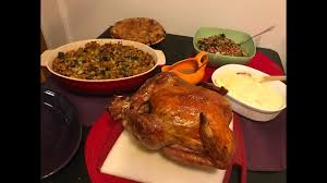 thanksgiving dinner is a chore even with martha stewart s help
