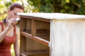 how much chalk paint do i need for kitchen cabinets how to let chalk paint before second coat hgtv