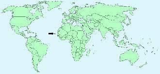 cape verde map world kitesurf cabo verde maps for cape verde