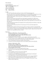 Create The Best Resume by Instructional Designer Resume Berathen Com