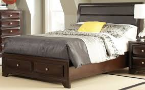 King Storage Platform Bed Coaster Jaxson King Storage Platform Bed Jaxson Collection 3