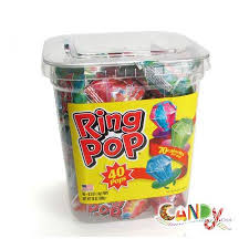 where can i buy ring pops buy fluffy stuff cotton candy pops 48 count in cheap price on m