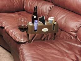 amazon com cupsy sofa and couch armchair drink organizer and