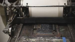 letterpress printing popular printing methods today printingdeals org