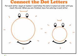 letter o worksheets u0026 free printables education com
