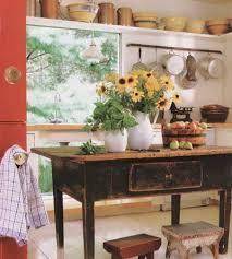 Primitive Kitchen Table by 421 Best Primitive Kitchens Images On Pinterest Primitive Decor