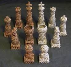 free printable wood carving patterns free chess set pattern from